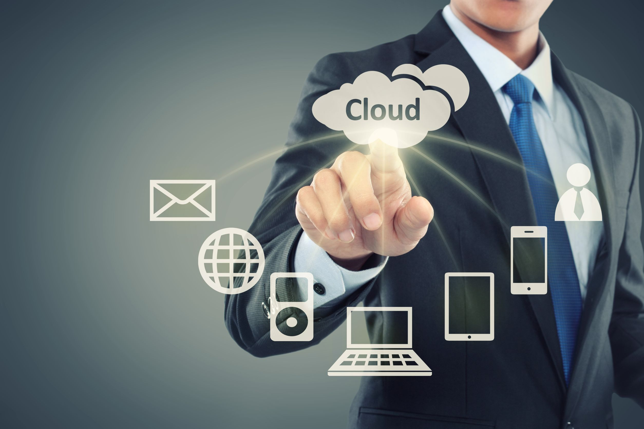 Cloud Licenses and storage