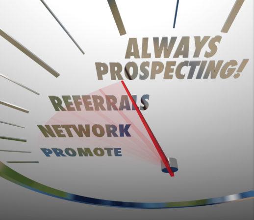 Identify Prospects