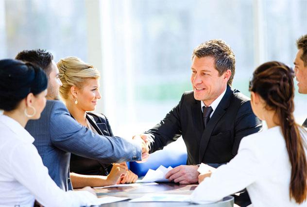 Relationship Management Sales CRM